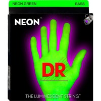 DR NGB5-45 Neon Green Medium 45-125
