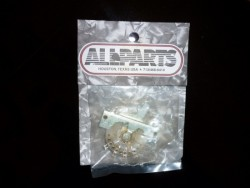 Allparts ep0076-000 5-way switch