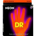 DR NOB5-45 Neon Orange Medium 45-125