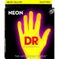 DR NYE-11 DR Neon Yellow Heavy 11-50