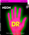DR NPE-9 Neon Pink 9-42
